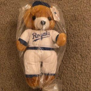 Kansas City Royals collectors item